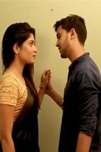 18+ Desi Aunty with Young Boy 2020 Adult Video 480p HDRip 50MB Download & Watch Online