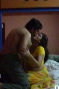18+ Desi Bhabi Fucked Her BF 2020 Adult Video 720p HDRip 200MB Download & Watch Online