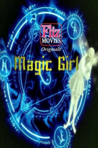 18+ Magic Girl 2020 FlizMovies Hindi S01E01 Web Series 720p HDRip x264 210MB Download & Watch Online