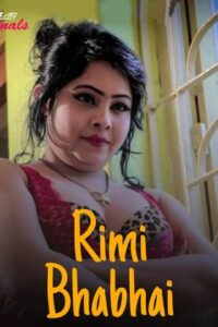 18+ Rimi Bhabhi 2020 ElectecityGold Hindi S01E01 Hot Web Series 720p HDRip x265 170MB Download & Watch Online