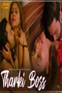 18+ Tharki Boss 2020 Feneo S01E01 Hindi Web Series 720p HDRip 130MB Download & Watch Online