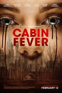 Cabin Fever 2002 UNRATED Movie Hindi Dual Audio 480p BluRay x264 350MB ESubs Download & Watch Online