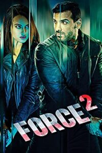 Force 2 2016 Hindi 480p BluRay 350MB ESubs Download & Watch Online