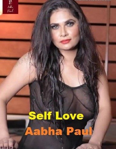 You are currently viewing 18+ Self Love 2020 Aabha Paul App Hot Video Hindi 720p HDRip 50MB Download & Watch Online