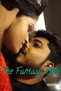 18+ The Fantasy Ball 2020 IEntertainment Bengali Hot Web Series 720p HDRip 110MB Download & Watch Online