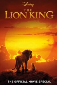 The Lion King 2019 Hindi ORG Dual Audio 480p BluRay 400MB ESubs Download & Watch Online