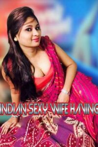 18+ Indian Sexy Wife Having 2020 Desi Adult Video 720p HDRip 140MB  Download & Watch Online