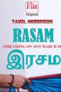 18+ Rasam 2020 FlizMovies Tamil S01E04 Web Series 720p HDRip 230MB Download & Watch Online