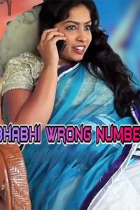 18+ Bhabhi Wrong Number 2020 Desi Hindi Hot Video 720p HDRip 110MB Download & Watch Online