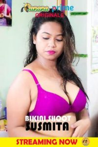 18+ Bikini Shoot – Susmita 2020 BananaPrime Hindi Hot Video 720p HDRip 50MB Download & Watch Online
