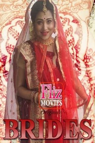 18+ Brides 2020 FlizMovies Hindi S01E05 Web Series 720p HDRip 190MB Download & Watch Online