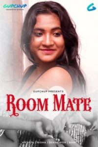 18+ Room Mate 2020 GupChup Hindi S01E01 Web Series 720p HDRip 210MB Download & Watch Online