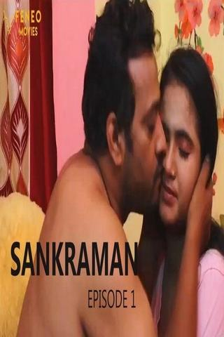 18+ Sankraman 2020 FeneoMovies Hindi S01E01 Web Series 720p HDRip 190MB Download & Watch Online