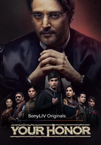 Your Honor 2020 SonyLIV Hindi S01 Web Series 480p HDRip 1.2GB Download & Watch Online
