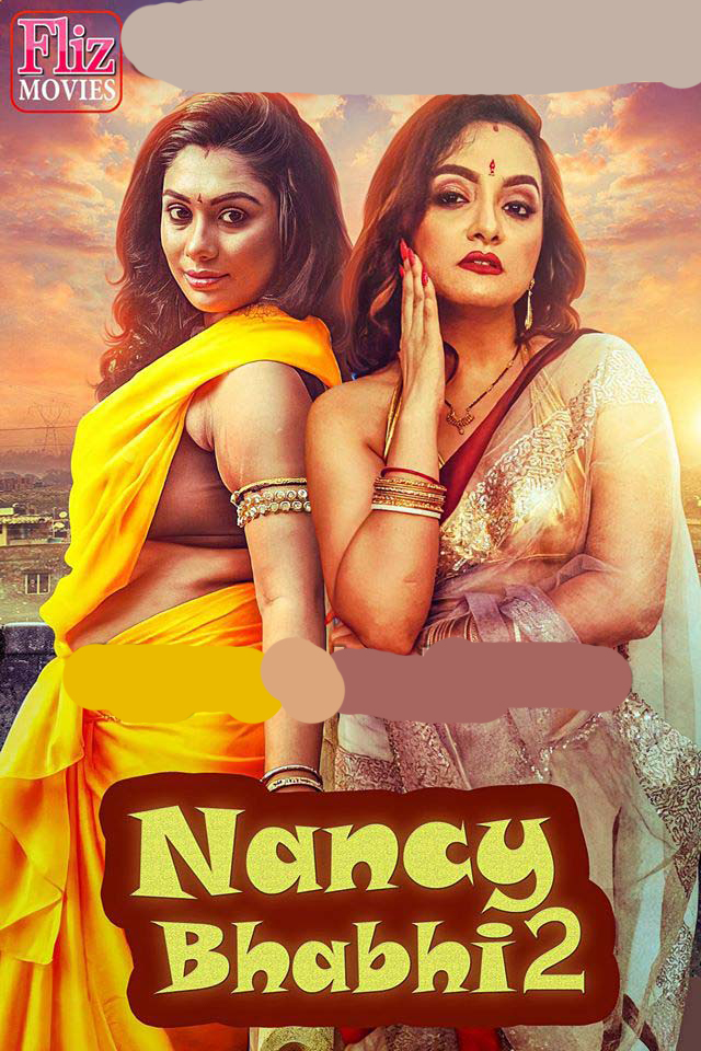 You are currently viewing 18+ Nancy Bhabhi 2020 Hindi S02E06 Hot Web Series 720p HDRip 350MB Download & Watch Online