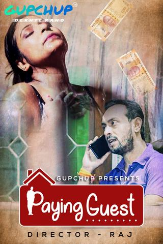 You are currently viewing 18+ Paying Guest 2020 GupChup Hindi S01E02 Web Series 720p HDRip 130MB Download & Watch Online