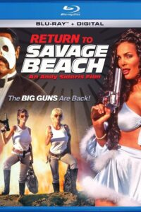 18+ Return To Savage Beach 1998 UNRATED Hindi Dual Audio 480p BluRay 350MB Download & Watch Online