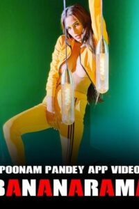18+ Bananarama – Poonam Pandey 2020 Hindi Hot Video 720p HDRip 80MB Download & Watch Online