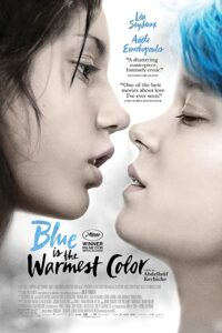 18+ Blue Is The Warmest Color 2013 English Hot Movie 480p BluRay 500MB   Download & Watch Online