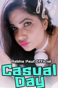 18+ Casual Day – Aabha Paul 2020 Hindi Hot Video 720p HDRip 20MB Download & Watch Online