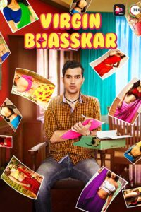 18+ Virgin Bhasskar 2020 Hindi Web Series S01 Complete 720p WEB-DL 450MB Download & Watch Online