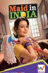 Maid in India 2 2020 Hindi WEB Series 720p WEB-DL 400MB Download & Watch Online
