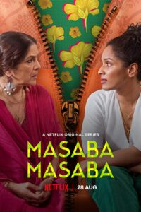 Masaba Masaba 2020 Hindi S01 Complete NF Series 480p HDRip 500MB Download & Watch Online