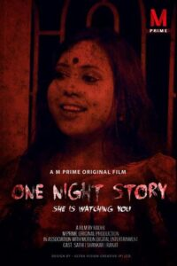 18+ One Night Story 2020 MPrime Bengali Hot Web Series 720p HDRip 90MB Download & Watch Online