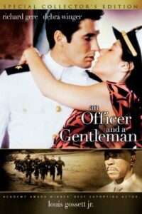 18+ An Officer and a Gentleman 1982 Hindi Dual Audio 480p BluRay 400MB Download & Watch Online