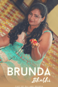18+ Brunda Bhabhi 2020 Kannada S01E02 Hot Web Series 720p HDRip 150MB  Download & Watch Online