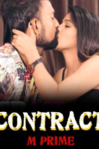 Contract 2020 Hindi S01E02 Hot Web Series 720p HDRip 150MB Download & Watch Online