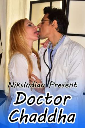 18+ Doctor Chaddha 2020 NiksIndian Hindi Adult Video 720p HDRip 220MB Download & Watch Online