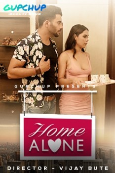 You are currently viewing 18+ Home Alone 2020 S01EP02 Hindi Gupchup Web Series 720p HDRip 200MB Download & Watch Online