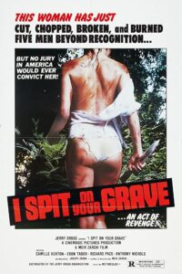 18+ I Spit on Your Grave 1978 Hindi Dual Audio 480p BluRay 350MB Download & Watch Online