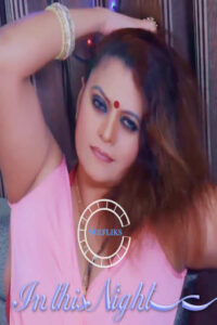 18+ In the Night 2020 FlizMovies Hindi Hot Song  720p HDRip 100MB Download & Watch Online