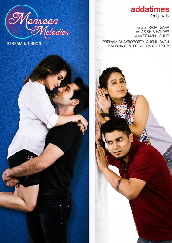 You are currently viewing 18+ Monsoon Melodies 2020 Bengali Web Series 720p WEB-DL 950MB Download & Watch Online