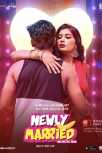 18+ Newly Married 2020 Telugu 1080p HDRip 950MB Download & Watch Online
