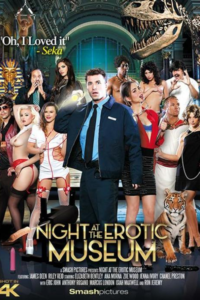 18+ Night At The Erotic Museum 2020 English Hot Movie 720p BluRay 700MB Download & Watch Online