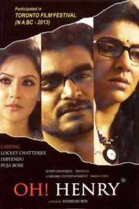 18+ Oh! Henry 2020 Bengali Uncensored 480p WEB-DL  400MB Download & Watch Online
