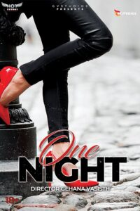 18+ One Night 2020 HotShots Originals Hindi Short Film 1080p HDRip 250MB Download & Watch Online