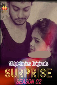 18+ Surprise 2020 Hindi S02E03 Hot Web Series 720p HDRip 200MB Download & Watch Online