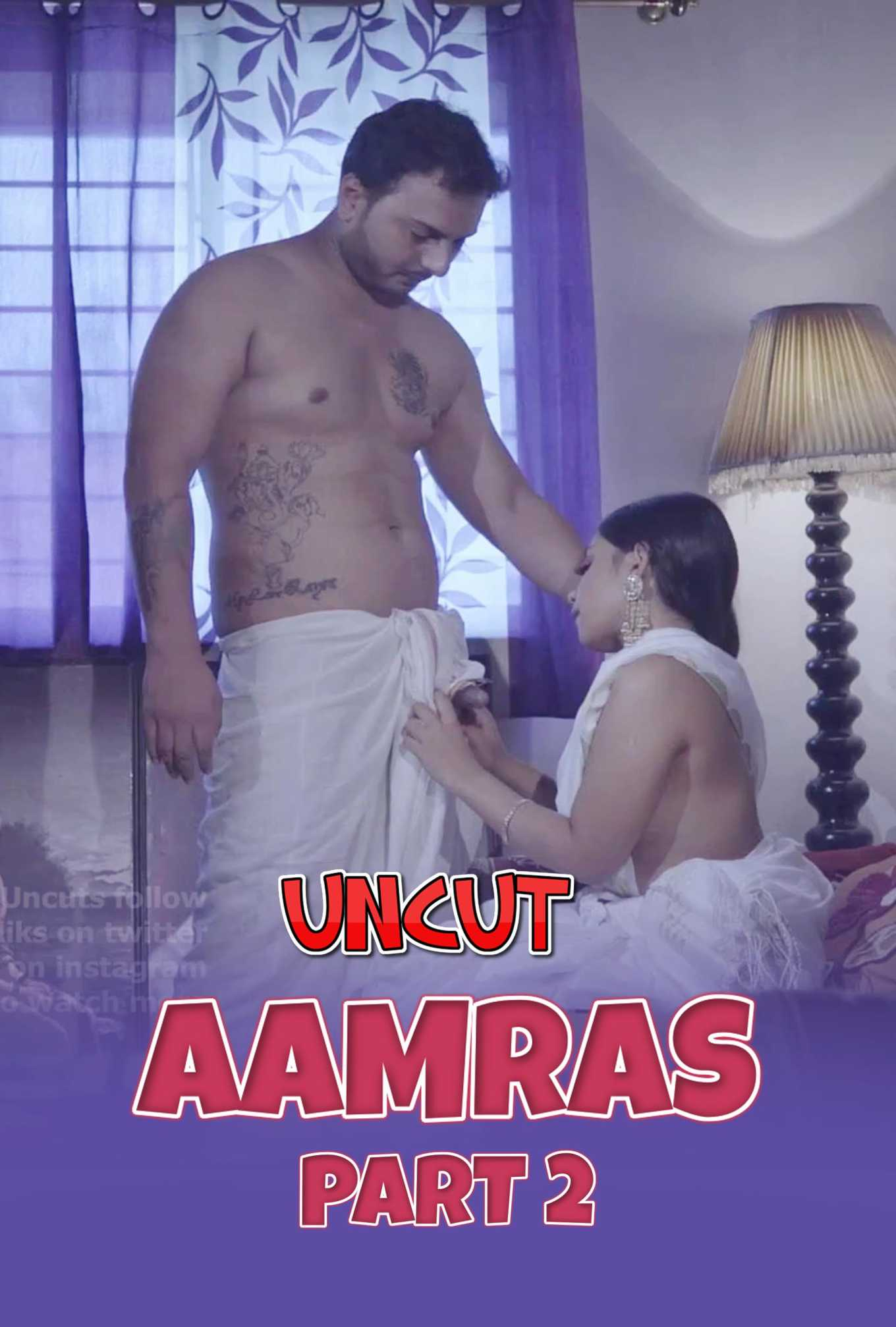 Aaamras Part 2 2020 Nuefliks Hindi Uncut Short Film 720p HDRip 200MB Download & Watch Online