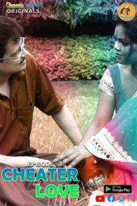 Cheater Love 2020 Hindi S01E03 Hot Web Series 720p HDRip 150MB Download & Watch Online