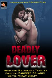 Deadly Lover 2020 Hindi S01E01 Hot Web Series 720p HDRip 150MB Download & Watch Online