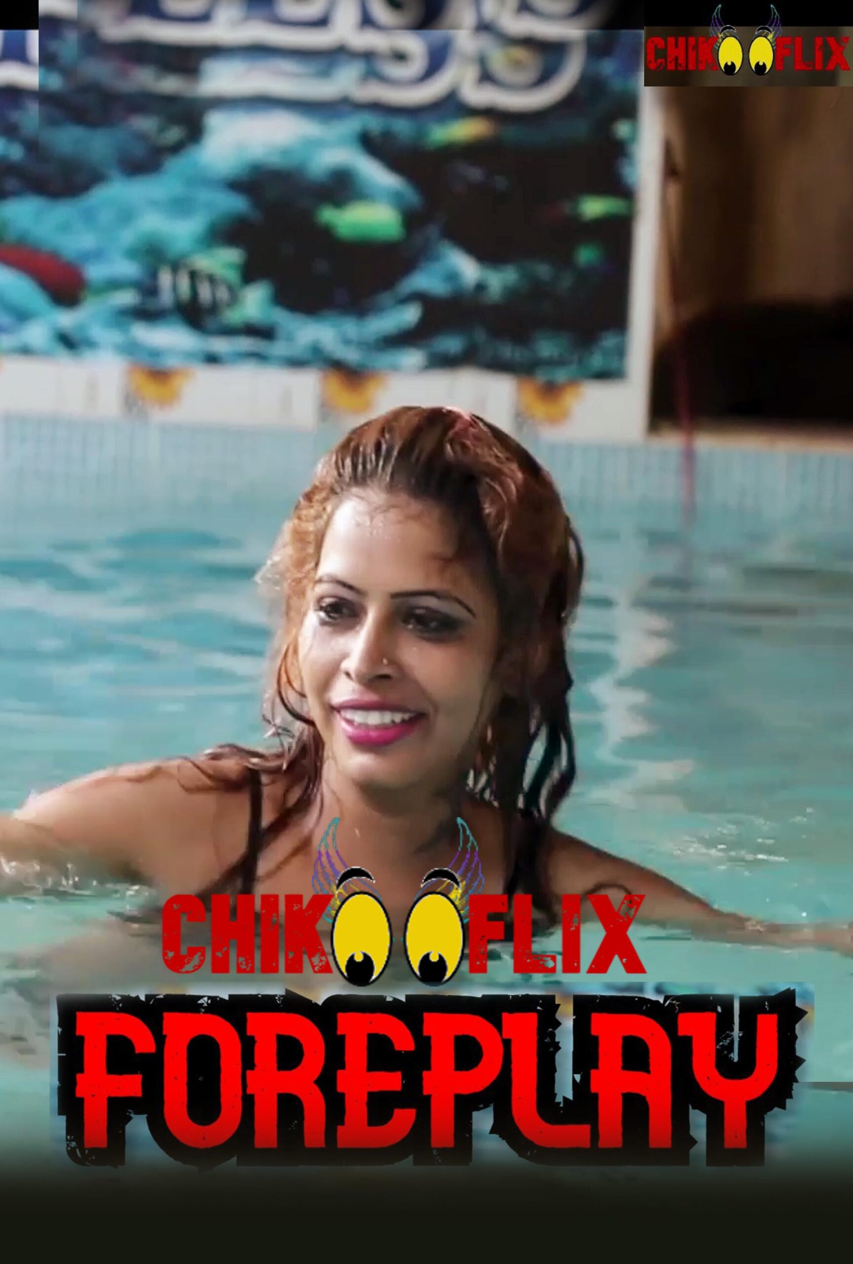 Foreplay 2020 ChikooFlix Originals Hindi Short Film 720p HDRip 200MB Download & Watch Online