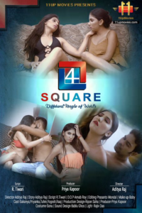 18+ Foursquare 2020 Hindi S01E02 Hot Web Series 720p HDRip 200MB Download & Watch Online