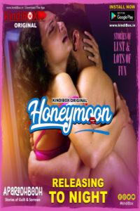 Honeymoon 2020 Hindi S01E01 Hot Web Series 720p HDRip 150MB Download & Watch Online