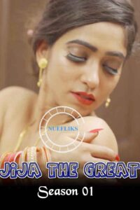 Jija The Great 2020 Punjabi S01E01 Hot Web Series 720p HDRip 200MB Download & Watch Online