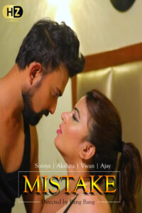 Mistake 2020 Hindi S01E01 Hot Web Series 720p HDRip 200MB Download & Watch Online
