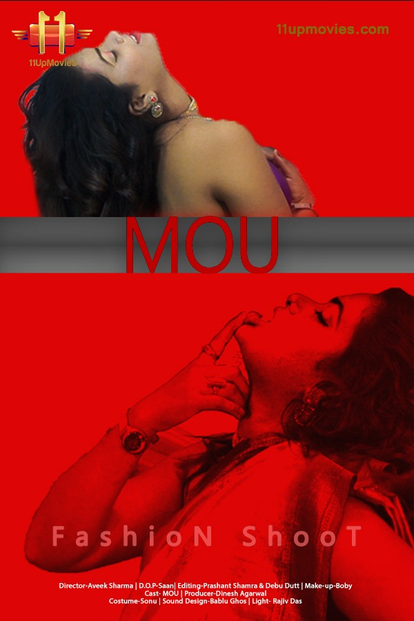 You are currently viewing Mou Fashion Shoot 2020 11UpMovies Originals Hot Video 720p HDRip 150MB Download & Watch Online